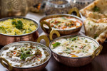 3-Course Indian Dining for 2 - 65% Saving at Priya - Birmingham Daily-Deal-298564