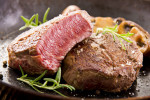 Chateaubriand & Champagne for 2 - Save 46% at Mansion Restaurant & Wine Bar - Derby Daily-Deal-298525
