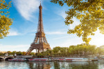 2nt Paris Break, Eurostar & Seine Cruise - Save 50% at Weekender Breaks - UK Daily-Deal-298543