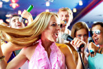 Karaoke, Shots & Sharing Platter for 6 - Save an Amazing 86% at Han Dynasty - Manchester Daily-Deal-298559