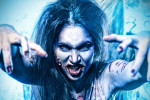 Overnight Zombie Party - 65% Saving at Zombie Run UK - Derby Daily-Deal-298547