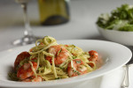 Italian Dining for 2 - Massive 77% Discount at The Godfather Ristorante - Newcastle Daily-Deal-298549