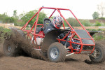 Dirt Buggy Experience - 57% Saving at Dirt Buggy - Stoke-on-Trent Daily-Deal-298572