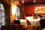 7-Course Tasting Menu & Bellinis for 2 - 57% Saving at Tentazioni - London Daily-Deal-298561