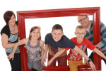 Group Photoshoot - Save 91% Less at Chris Mullane Photography - Derby Daily-Deal-298574