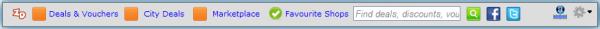 Install ZealDeal Toolbar